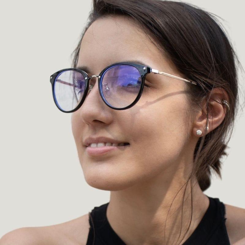 szemüveg_H10_Black silver